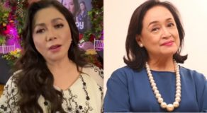 Dina Bonnevie Recalls Past Issue Versus Coney Reyes