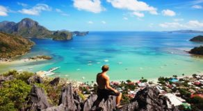 El Nido, Palawan Named As One Of 'Best Solo Travel Destinations' In 2020