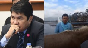 Erwin Tulfo Apology To Taal Horse Owners Following Controversial Statements