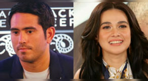 Gerald Anderson Admits Shortcomings in Relationship w/ Bea Alonzo