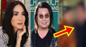 Heart Evangelista, 'Crazy Rich Asians' Author Kevin Kwan Reunite At Paris Fashion Week