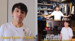 Jimuel Pacquiao Room Tour: What's Inside His Own Space?