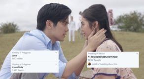JoshNella Kiss Shocks Many People On TKB's Finale, Here Are Some Reactions