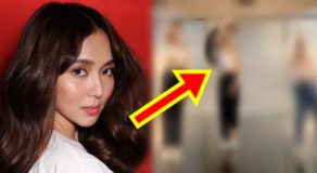 "Kathryn Bernardo 's Dance Cover Of ""Yummy"" By Justin Bieber Goes Viral"