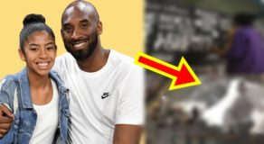 Kobe Bryant Death: Filipino Fans Create Special Mural In Taguig