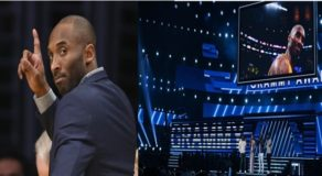Kobe Bryant: See How NBA Legend Honored At Grammy Awards 2020