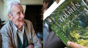 Lord Of The Rings: Protector of Trilogy Christopher Tolkien, Dies At 95