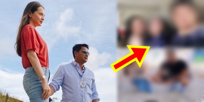 Lucy Torres & Richard Gomez ormoc home 8