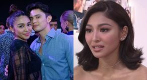 "Nadine Lustre Answers: ""Is James Faithful?"", Past Interview Surfaces"