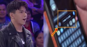 "Nash Aguas ""I THINK ITS OVER"" Text To Girlfriend Receives This Reply"
