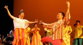 Pandanggo Sa Ilaw – A Traditional Philippine Dance
