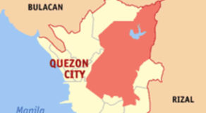 Former Barangay Offical Dead In Basketball Court, Quezon City