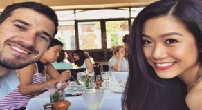 Rachelle Ann Go Finally Found Dream Home In London