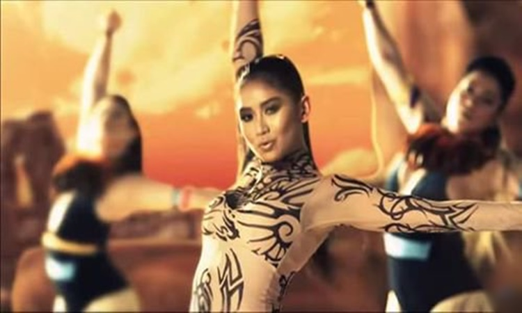 Sarah-Geronimo-Tala-2 OPM Viral Songs 2020