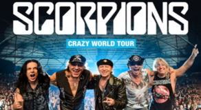 Scorpions To Hold Manila Concert On March 7, 2020