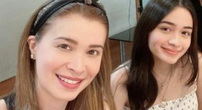 Sunshine Cruz Feels Proud of Daughter Angelina's New Achievement
