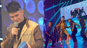 "Vhong Navarro Stuns ""Madlang Pipol"" As He Did 2019 Trending Dance Craze"
