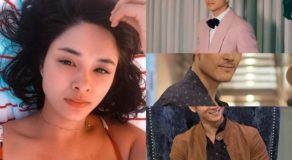 Yam Concepcion Describes Kissing Scenes With These Actors