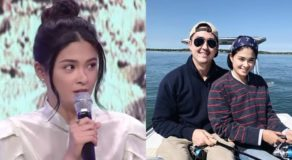 Yam Concepcion Speaks About Long-Time Boyfriend Miguel