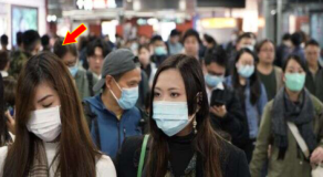 Chinese Coronavirus Outbreak Has Reached the United States Shores
