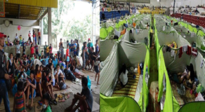 Residents of Taal Island Will Be Relocated to Ibaan Town in Batangas