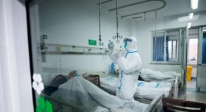 Medical Workers In Hong Kong Urges City To Ban Chinese Visitors