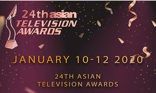 LIST: 24th Asian Television Awards Top Artists Nominees