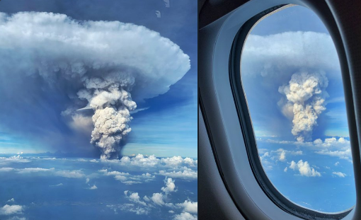 Taal Hazardous Explosive Eruption Soon To Happen - PHIVOLCS