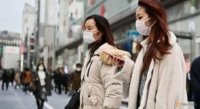 Wuhan Virus In Japan – 1st Case Not Linked To China
