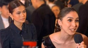 "Julia Barretto ""Buking""? Maris Racal Reveals This Happened"