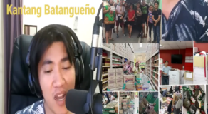 Kantang Batangueño, Song Written for Batangueños Amazed Netizens