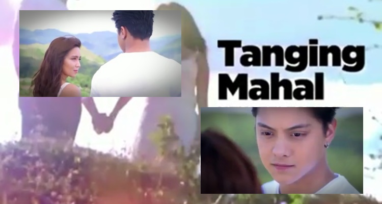 kathniel new series