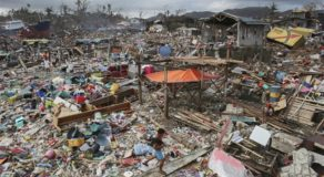 Philippines To Experience More Serious Disasters Others Haven't Seen