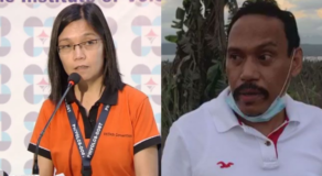"Phivolcs Responds To ""Stressed"" Talisay Vice Mayor's Comments"