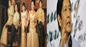 UP Professors Criticize Bongbong's Plead to Revise Martial Law in School Textbooks