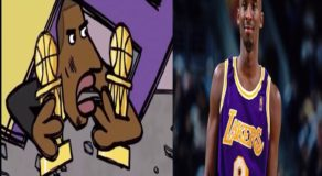 2016 Cartoon Predicts Kobe Bryant's Death on Helicopter Crash