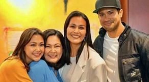 Sam Milby Is Back On Primetime in New Series w/ Powerhouse Cast