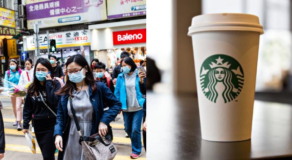 Starbucks Closes In China Due To Wuhan Virus Outbreak