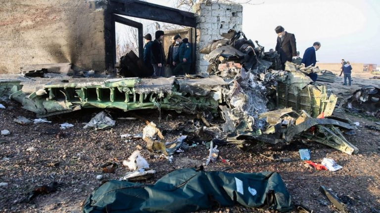 BREAKING: Iran Shot Down Ukrainian Plane Due To Human Error