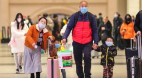 Wuhan Coronavirus: Canada Monitors Several People For Infection