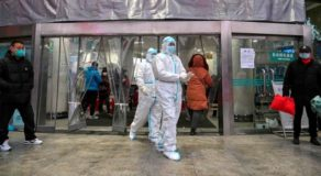 Wuhan Virus Death Toll Reaches 106, 4600+ Infected