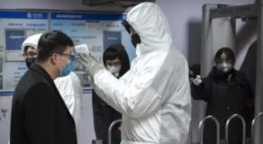Wuhan Virus Contagious Two Weeks Before Symptoms Appear
