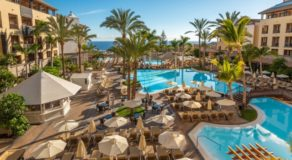 1000 Hotel Guests Quarantined In Tenerife After Guest Test Positive