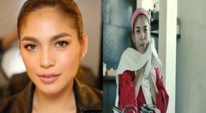 Andrea Torres Shares Her Secrets For Glowing and Clear Skin