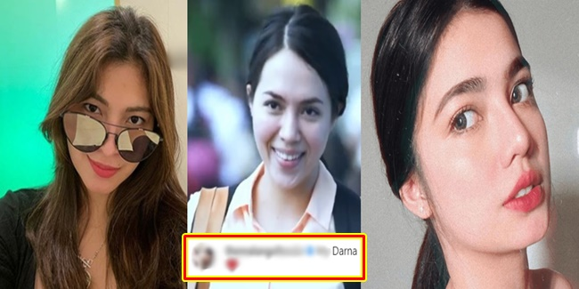 Angel Locsin Julia Montes Darna 1