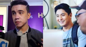 Arjo Atayde Clarifies 'Pangbubuhos ng tubig' Issue Of Coco Martin
