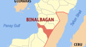 Two Fatalities In Road Accident In Binalbagan Town