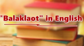 "Balaklaot in English – Translate ""Balaklaot"" in English"