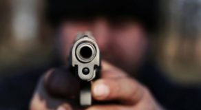 Lawyer Gunned In Front Of Clients In Nueva Ecija.