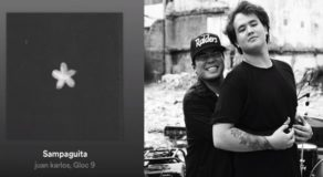 "Juan Karlos, Gloc-9 Drops Heartbreaking New Song ""Sampaguita"""